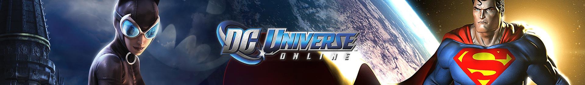 DC Universe Online Cash