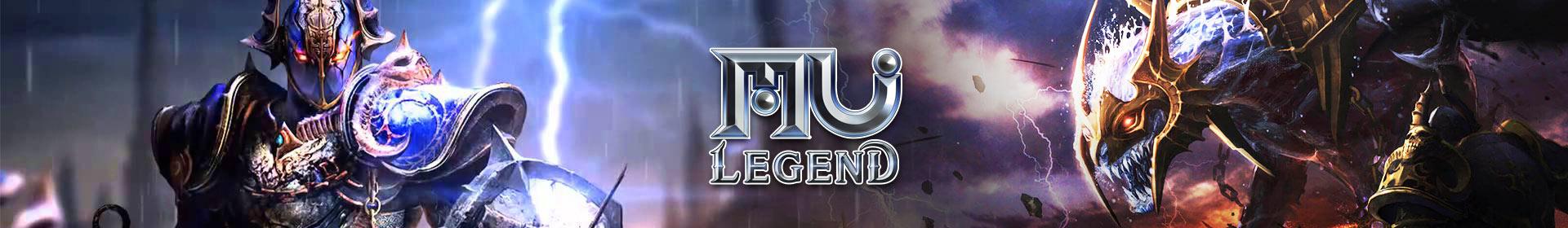 Mu Legend Redzen