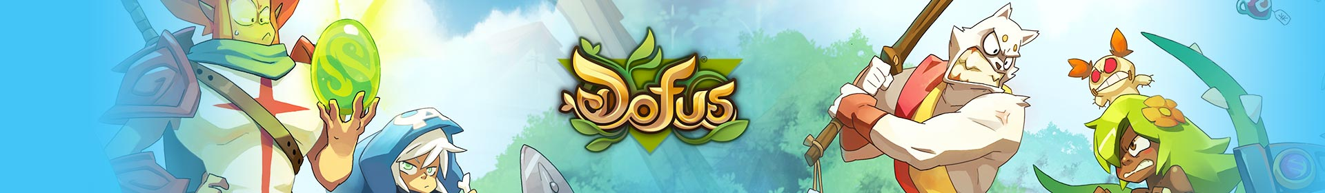 Dofus Touch Goultines