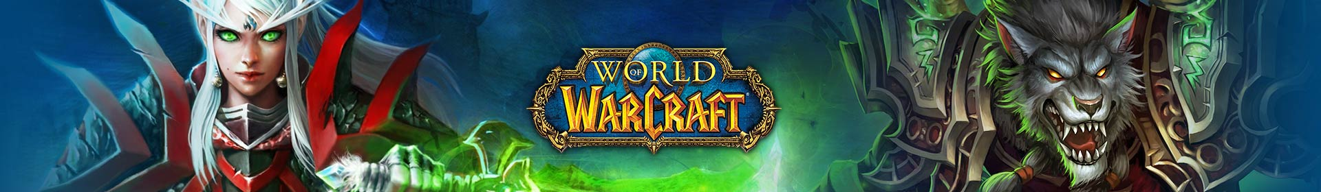 World of Warcraft Gold US